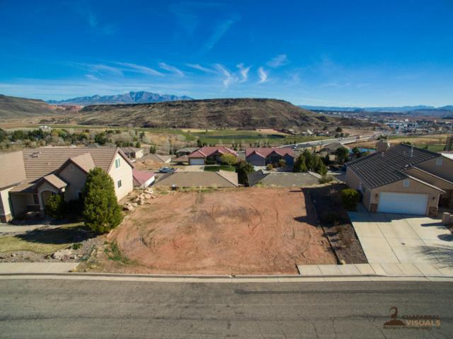 730 W Obsidian Cir, St George, UT 84770 (MLS #18-192229) :: Diamond Group