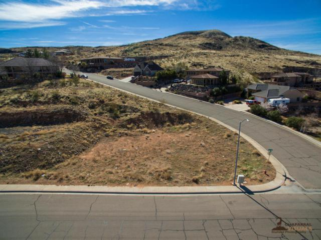 2569 W 150 S, Hurricane, UT 84737 (MLS #18-192232) :: Diamond Group