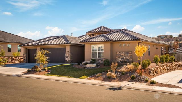 1854 E 1220 S, St George, UT 84790 (MLS #18-192247) :: Red Stone Realty Team