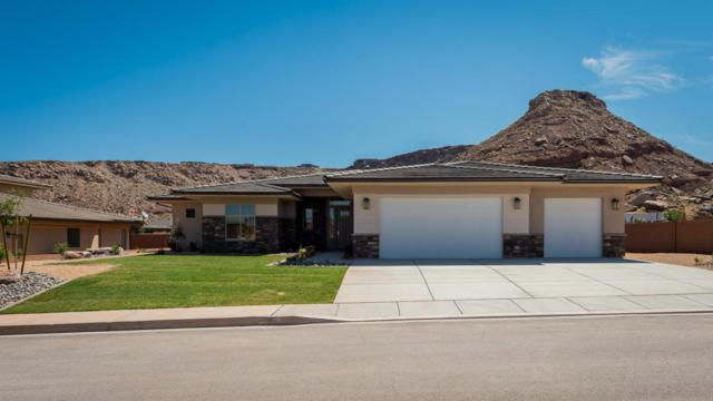 2101 S Shellee Dr, St George, UT 84790 (MLS #18-192300) :: Diamond Group