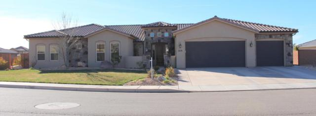 2674 S 3160 E, St George, UT 84790 (MLS #18-192317) :: Diamond Group