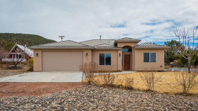 372 N Pinion Cir, Central, UT 84722 (MLS #18-192328) :: Red Stone Realty Team