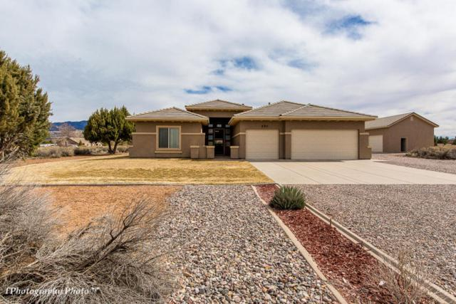 650 Dammeron Valley Dr W, Dammeron Valley, UT 84783 (MLS #18-192335) :: Red Stone Realty Team