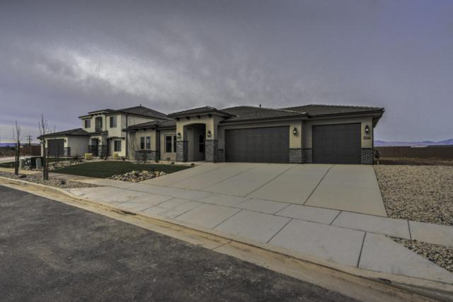 3566 S Bloomfield Dr, Washington, UT 84780 (MLS #18-192344) :: Red Stone Realty Team