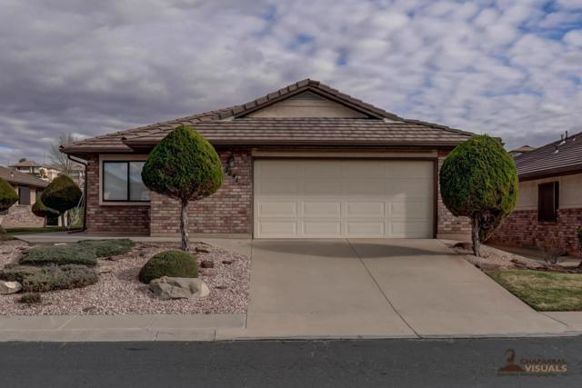 2241 S Legacy Dr, St George, UT 84770 (MLS #18-192349) :: Red Stone Realty Team