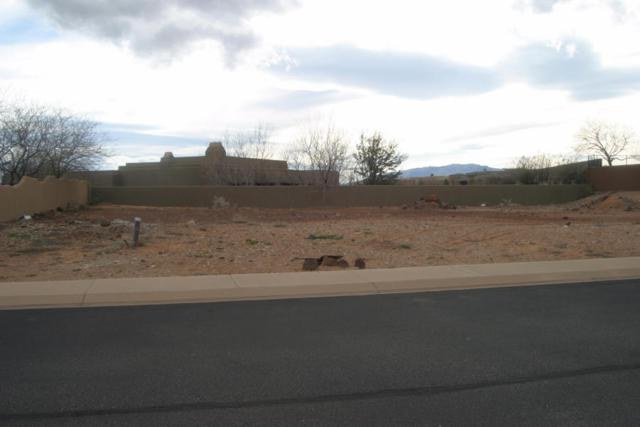 Lot 239 Long Sky Drive, St George, UT 84770 (MLS #18-192352) :: Diamond Group