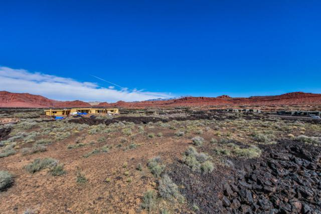 Tacheene Dr, Chaco West, Ph 5 #64, St George, UT 84770 (MLS #18-192382) :: The Real Estate Collective
