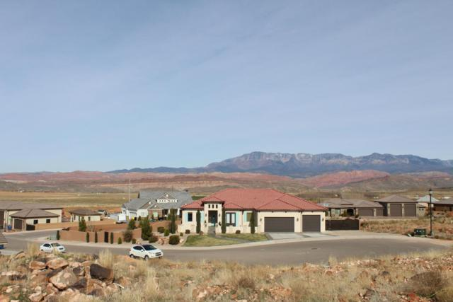 S Redstone Springs #17, Hurricane, UT 84737 (MLS #18-192398) :: The Real Estate Collective