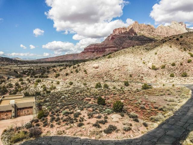 15 Hopi Cir, Springdale, UT 84767 (MLS #18-192409) :: Red Stone Realty Team