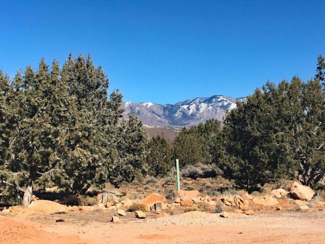 Camp Valley Dr #86, Dammeron Valley, UT 84783 (MLS #18-192410) :: Saint George Houses