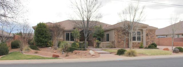 307 S 1150 W, Hurricane, UT 84737 (MLS #18-192414) :: Diamond Group