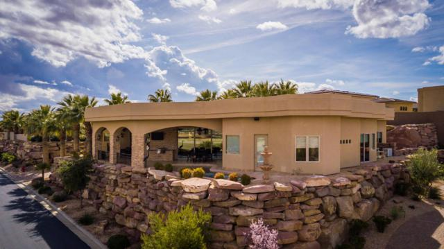 1930 E View Point Dr, St George, UT 84790 (MLS #18-192472) :: Saint George Houses