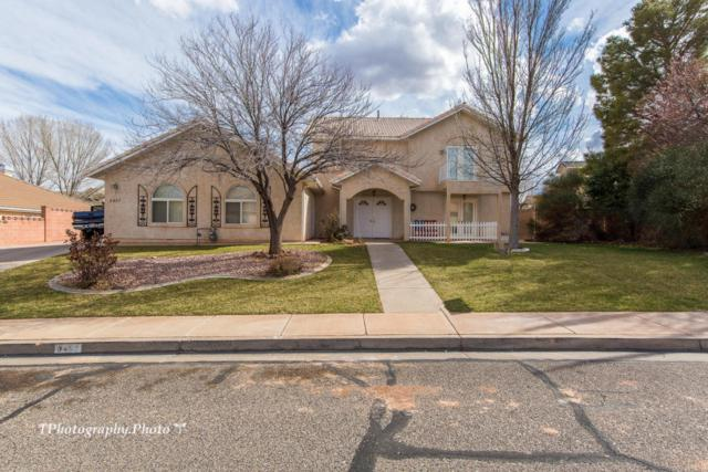 3457 Adobe Dr, Santa Clara, UT 84765 (MLS #18-192474) :: Diamond Group