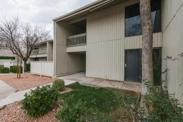 1037 W Bloomington Dr S, St George, UT 84790 (MLS #18-192489) :: The Real Estate Collective