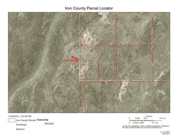 Address Not Published, Beryl, UT 84714 (MLS #18-192520) :: Red Stone Realty Team
