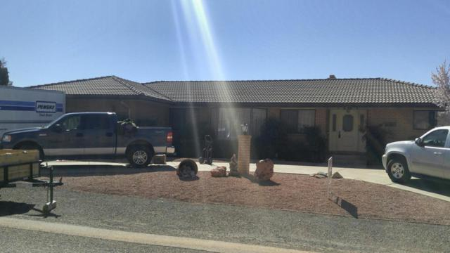 1561 Navajo Dr, St George, UT 84790 (MLS #18-192521) :: The Real Estate Collective
