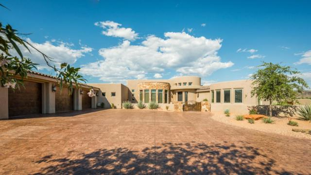 2096 W Long Sky Dr, St George, UT 84770 (MLS #18-192604) :: Diamond Group