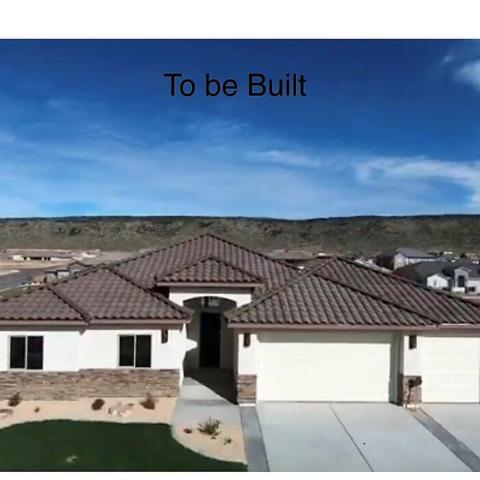 2776 S 3400 W, Hurricane, UT 84737 (MLS #18-192607) :: Remax First Realty