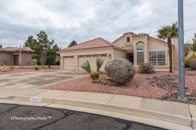 3642 S 1730 W, St George, UT 84790 (MLS #18-192653) :: Remax First Realty