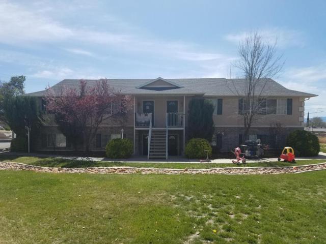 67 N 200 E, Washington, UT 84780 (MLS #18-192698) :: Saint George Houses