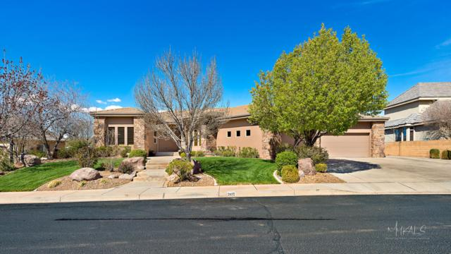 2415 E Via Linda Way, St George, UT 84790 (MLS #18-192759) :: The Real Estate Collective