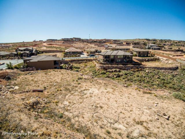 Views @ Stone Mountain Lot # #8, St George, UT 84790 (MLS #18-192767) :: The Real Estate Collective