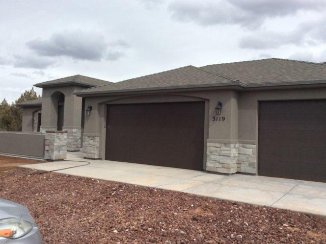 3119 E Lake Front Cir Lot 255, New Harmony, UT 84757 (MLS #18-192800) :: Saint George Houses