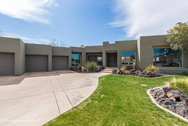 2087 N Chettro Trail, St George, UT 84770 (MLS #18-192827) :: Red Stone Realty Team