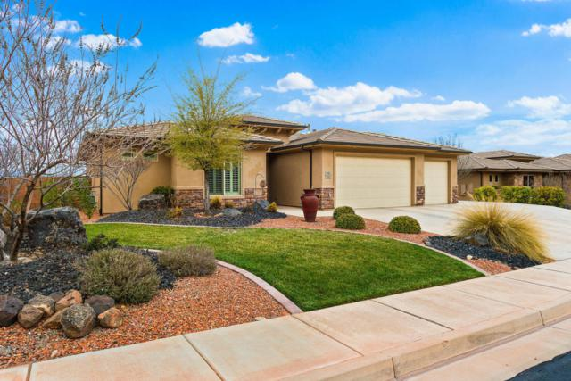 141 S Acantilado Dr, St George, UT 84790 (MLS #18-192865) :: Red Stone Realty Team