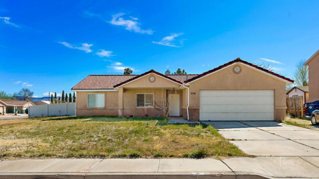 356 N 3460 W, Hurricane, UT 84737 (MLS #18-192867) :: Remax First Realty