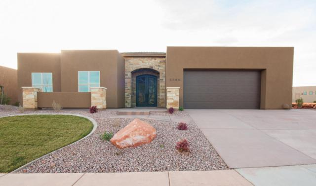 3186 S Red Sands Way, Hurricane, UT 84737 (MLS #18-192879) :: The Real Estate Collective