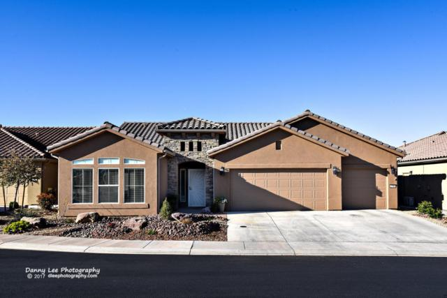 4780 Medallion, St George, UT 84790 (MLS #18-193007) :: Remax First Realty
