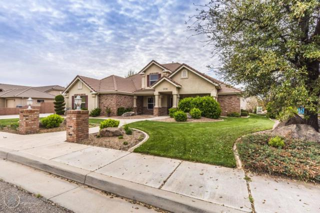 1379 Baneberry Dr, St George, UT 84790 (MLS #18-193058) :: Red Stone Realty Team