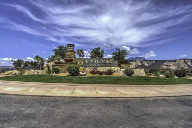 Basalt Cir #1025, St George, UT 84770 (MLS #18-193121) :: Diamond Group