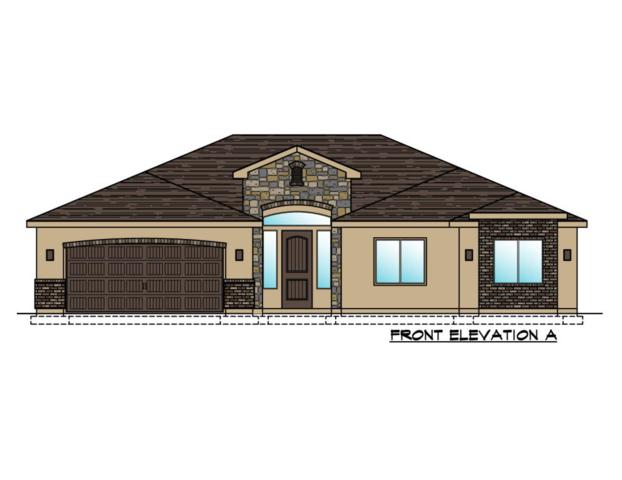 Lot 70 3230 S St, St George, UT 84790 (MLS #18-193144) :: Red Stone Realty Team