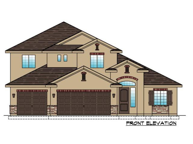 Lot 83 3350 E St, St George, UT 84790 (MLS #18-193146) :: Saint George Houses