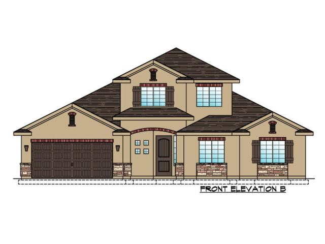 Lot 87 3230 South St, St George, UT 84790 (MLS #18-193156) :: Red Stone Realty Team