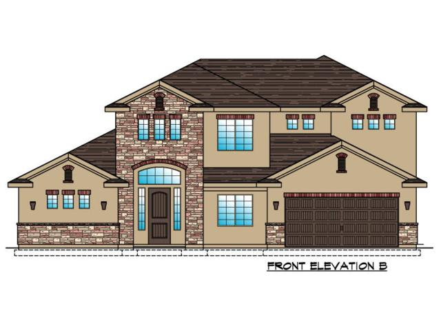 Lot 72 Beechwood Cir, St George, UT 84790 (MLS #18-193158) :: Saint George Houses
