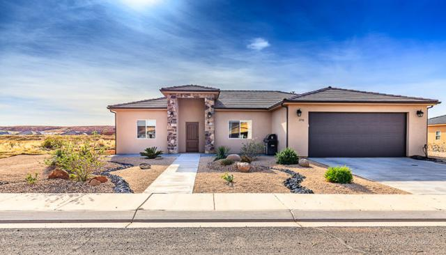 2790 S 3400 W, Hurricane, UT 84737 (MLS #18-193182) :: Remax First Realty
