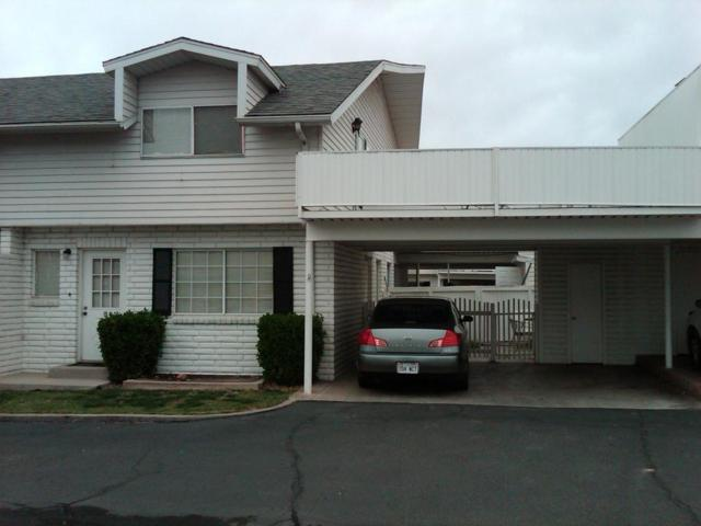 781 N Valley View #10, St George, UT 84770 (MLS #18-193223) :: Remax First Realty