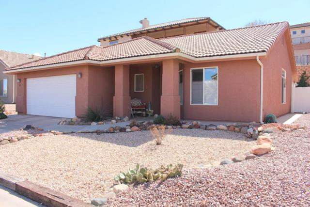 676 W Lava Point #34, St George, UT 84770 (MLS #18-193310) :: The Real Estate Collective