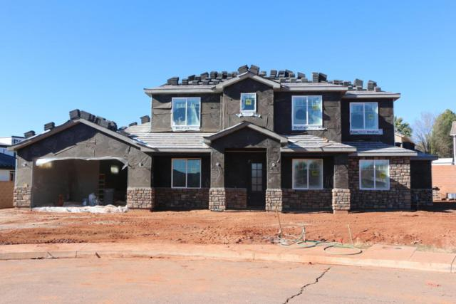 14 S 2370 E, St George, UT 84790 (MLS #18-193330) :: Remax First Realty