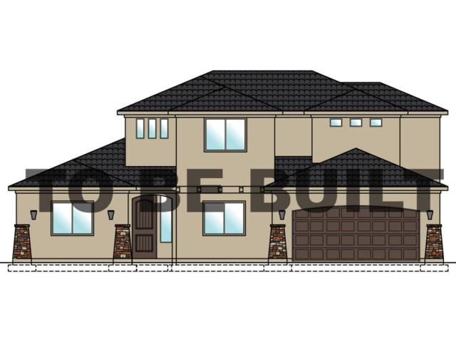 Lot 42 Sweet Escape Dr., Washington, UT 84780 (MLS #18-193337) :: Remax First Realty
