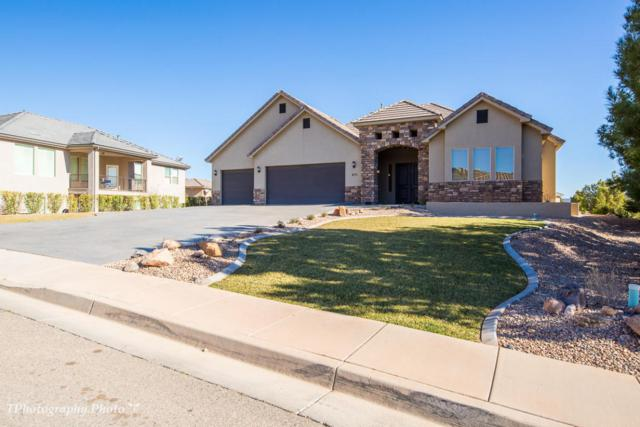 1875 S 2660 E, St George, UT 84790 (MLS #18-193340) :: Red Stone Realty Team
