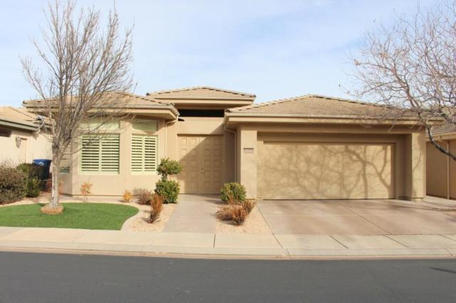 2335 W Sunbrook Dr #28, St George, UT 84770 (MLS #18-193341) :: The Real Estate Collective