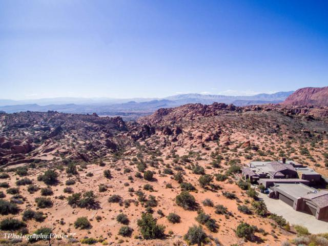 Painted Sky Drive, St George, UT 84770 (MLS #18-193355) :: Diamond Group