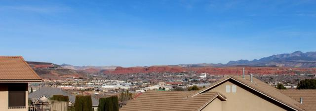 431 Paintbrush Way, St George, UT 84790 (MLS #18-193362) :: Remax First Realty