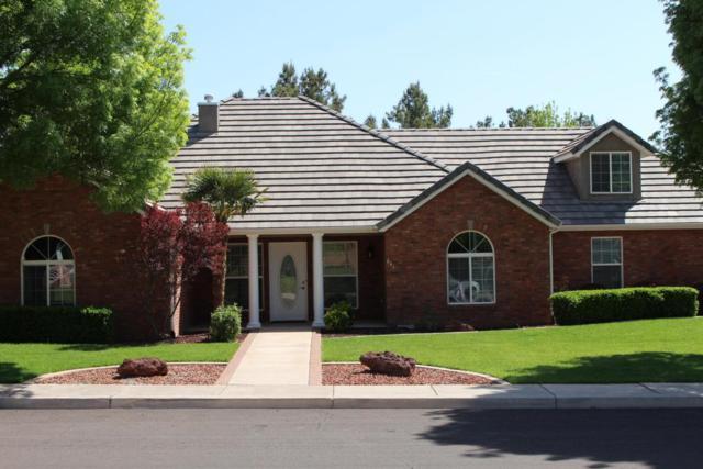 648 E Meadow Ln, Washington, UT 84780 (MLS #18-193369) :: The Real Estate Collective