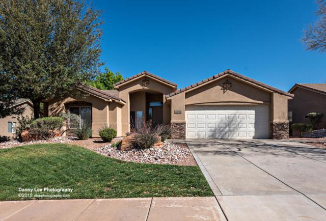 2022 W 1820 N, St George, UT 84770 (MLS #18-193383) :: Red Stone Realty Team