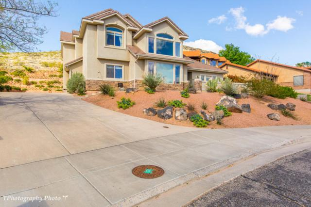 399 N Donlee Dr, St George, UT 84770 (MLS #18-193386) :: The Real Estate Collective